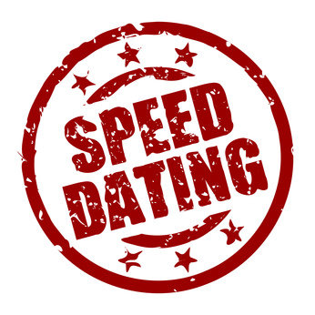 Speed dating i Oslo, 4. april