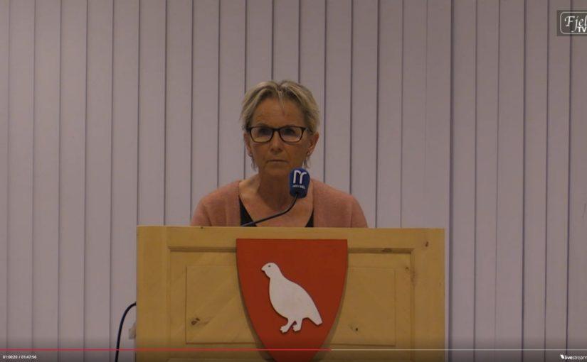 Info vedrørende bosetting av flyktninger i Holtålen