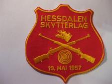 Skyting om kommunens jaktlagspokal