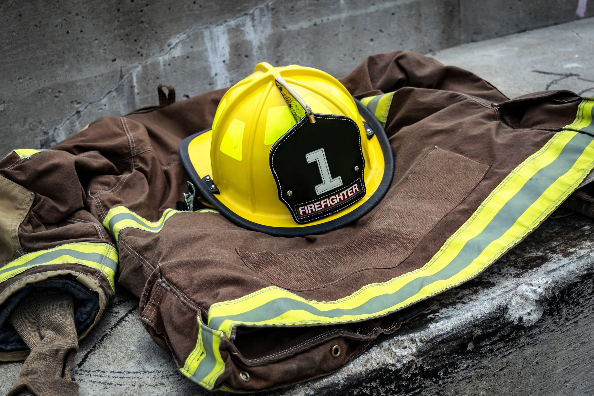 Fokus på brannsikkerhet