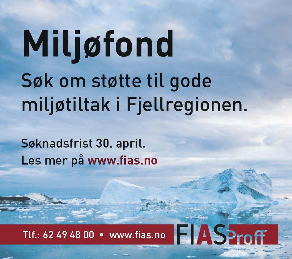 FIAS for næringslivet