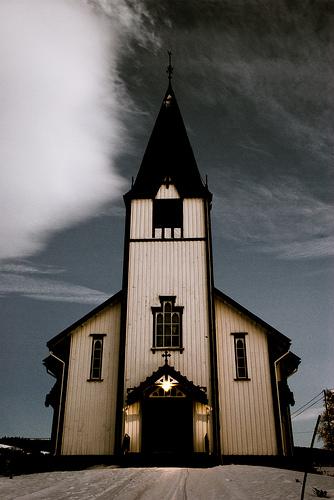 Informasjon fra Holtålen kirkelige fellesråd
