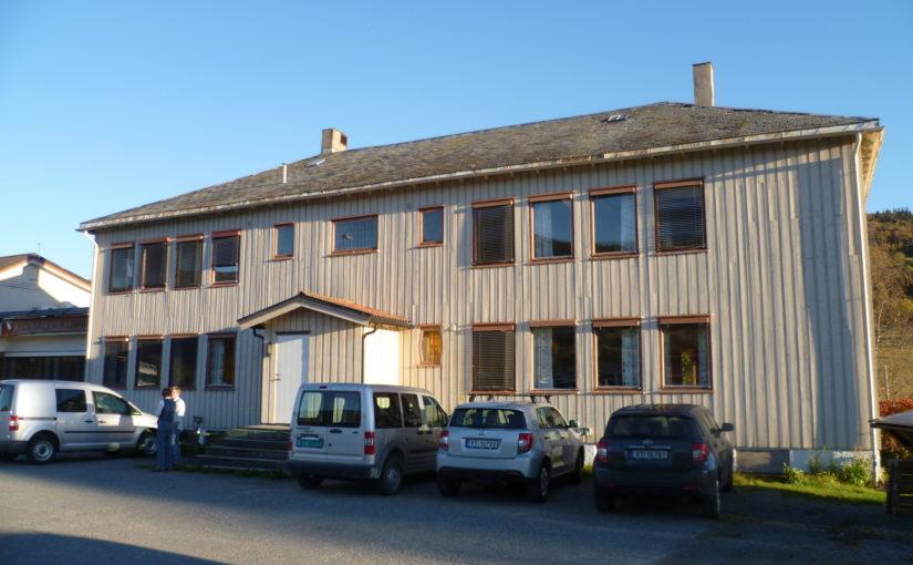 Kommunehuset stenger kl 12:00 ondag 23.oktober