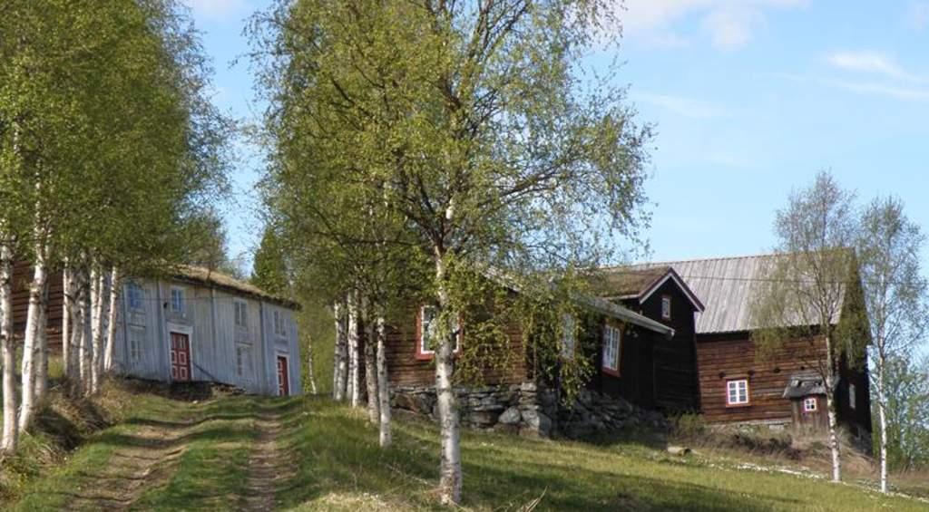 Ålen bygdemuseum