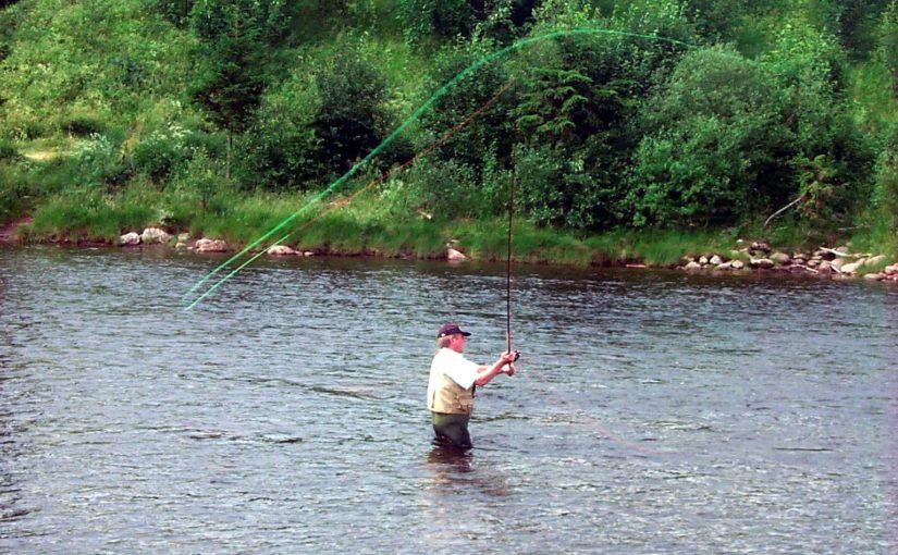 Kjøp fiskekort på nett