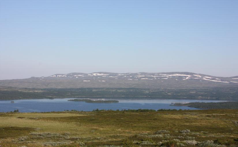 Endring av Forskrift om bruk av motorfartøy, Holtålen kommune
