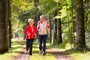 Fysioterapiavdelingen i Holtålen Kommune tilbyr nå AktivA – kurs for deg som har artrose i kne eller hofte!