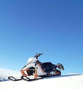 Trase for rekreasjonskjøring med snøscooter – Gauldalsløypa, Høring og offentlig ettersyn