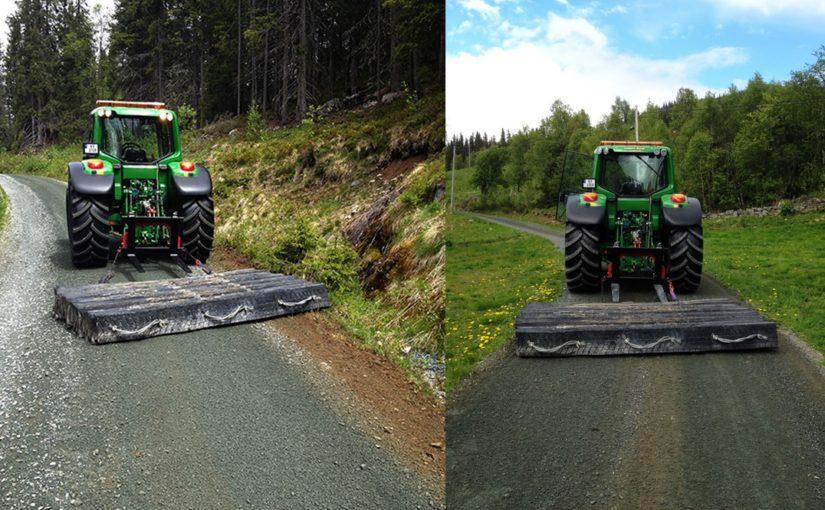 Drammensslodd – til fri bruk for skogeiere i kommunen
