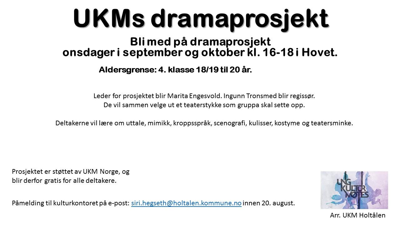 UKM-kurs