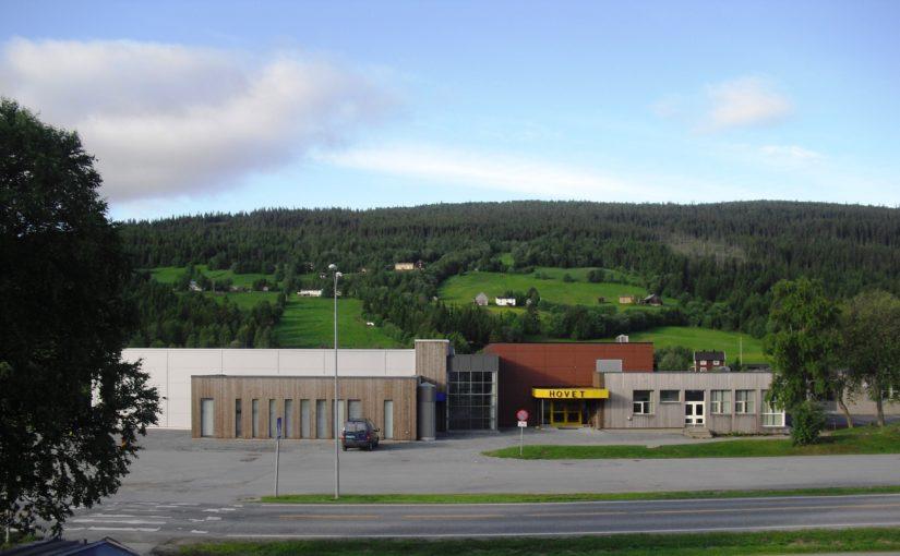 Velkommen til RMP-veiledning i Holtålen, Messa i Hovet, tirsdag 15. september!