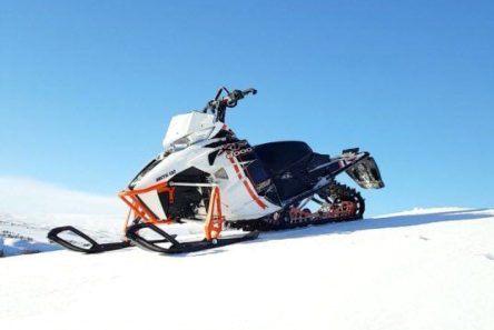 HØRING OG OFFENTLIG ETTERSYN  Snøscootertrasen – Gauldalsløypa  – NY BEHANDLING