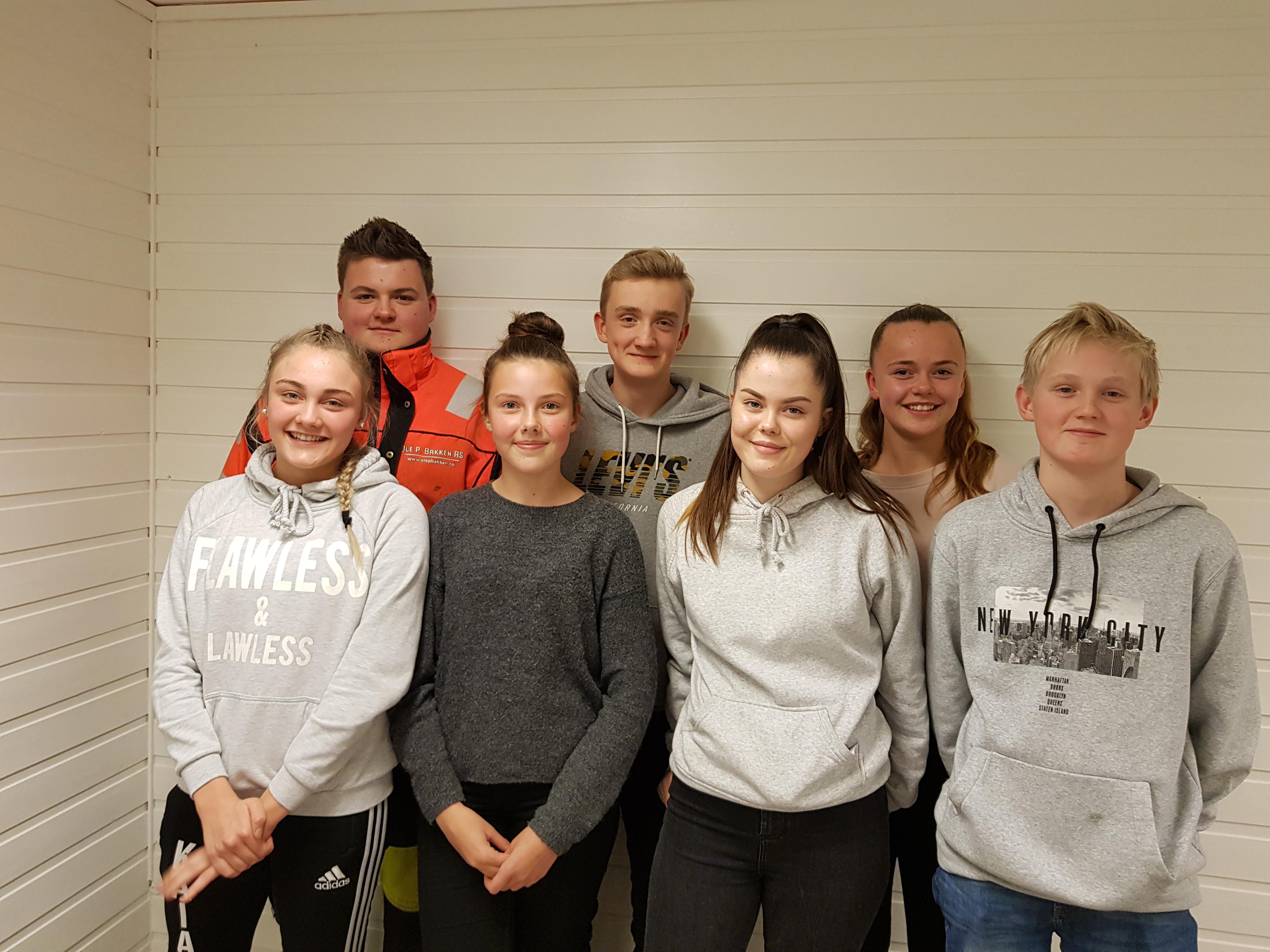 Ungdomsrådet