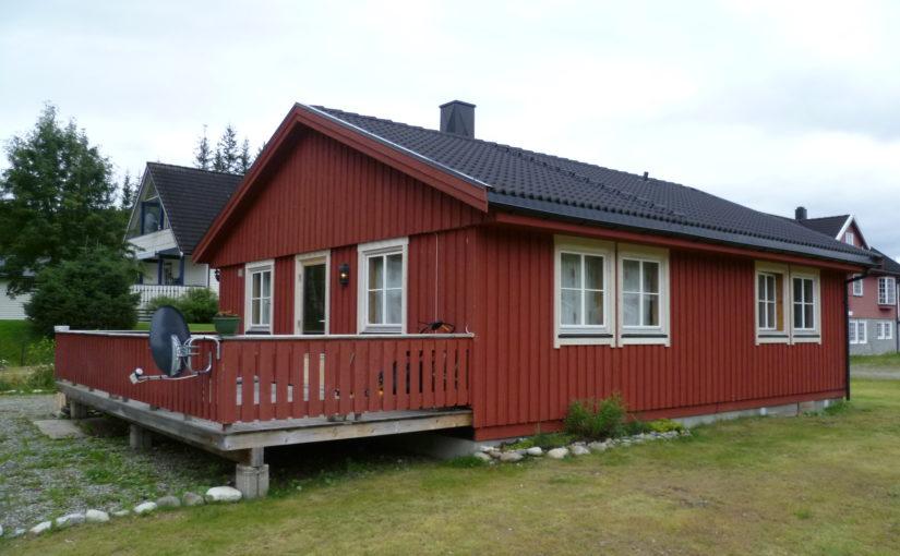 Kommunal bolig til salgs i Haltdalen