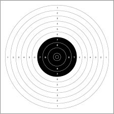 Jaktfeltskyting Hessdalen skytterlag