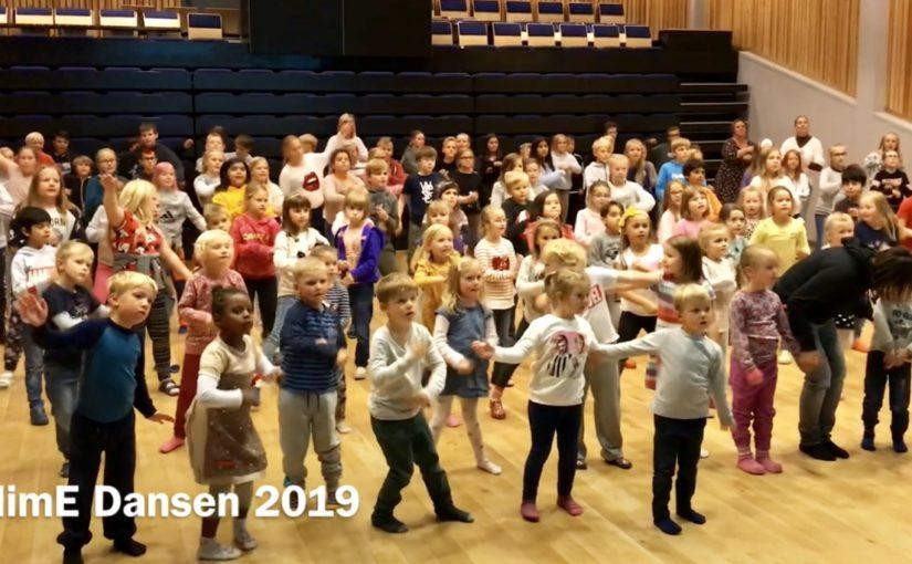 BlimE-dansen 2019