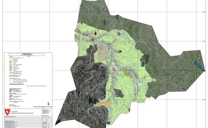 Høring og offentlig ettersyn – Kommuneplanens arealdel – Holtålen kommune