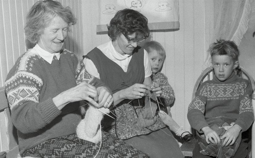 Oppunder Fjellbandets juleutgave i salg!