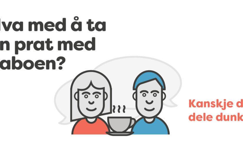 Informasjonskampanje FIAS