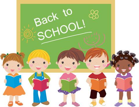 Velkommen til nytt skoleår ved Hov skole!